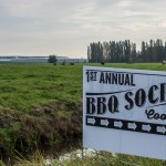 1st Annual BBQ Society Cook-Off