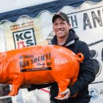 Grand Champion BBQ Society Cook-Off 2016